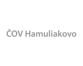COV Hamuliakovo