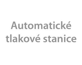 automaticke tlakove stanice
